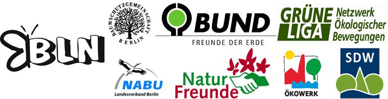 Berliner Landesarbeitsgemeinschaft Naturschutz (BLN) e.V.